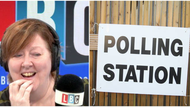 Caller Powerfully Lays Out Case Against A December General Election