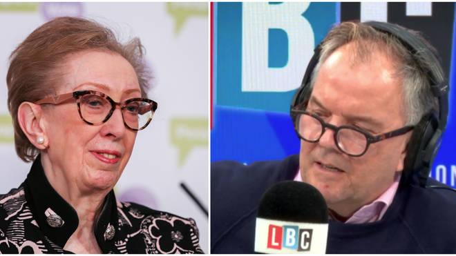 Dame Margaret Beckett: Second Referendum Only Way To Resolve Brexit