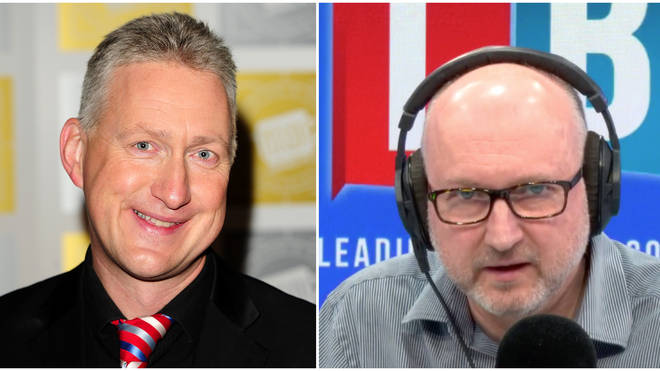 Ex Lib Dem MP Lembit Opik Tells LBC He Definitely Doesn't Want Another Referendum