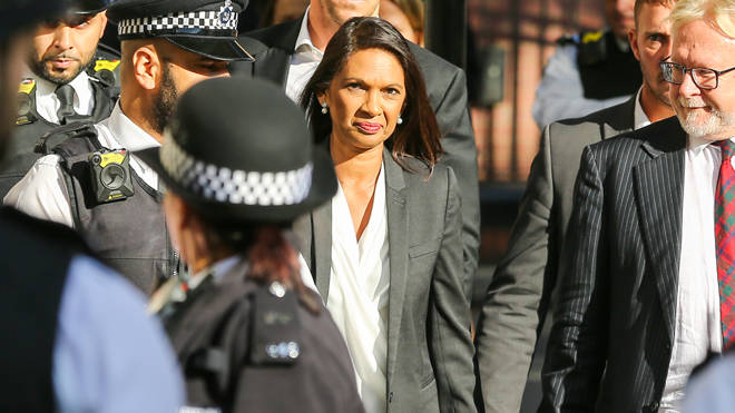 Police are investigating a crowdfunding campaign calling for Gina Miller to be killed
