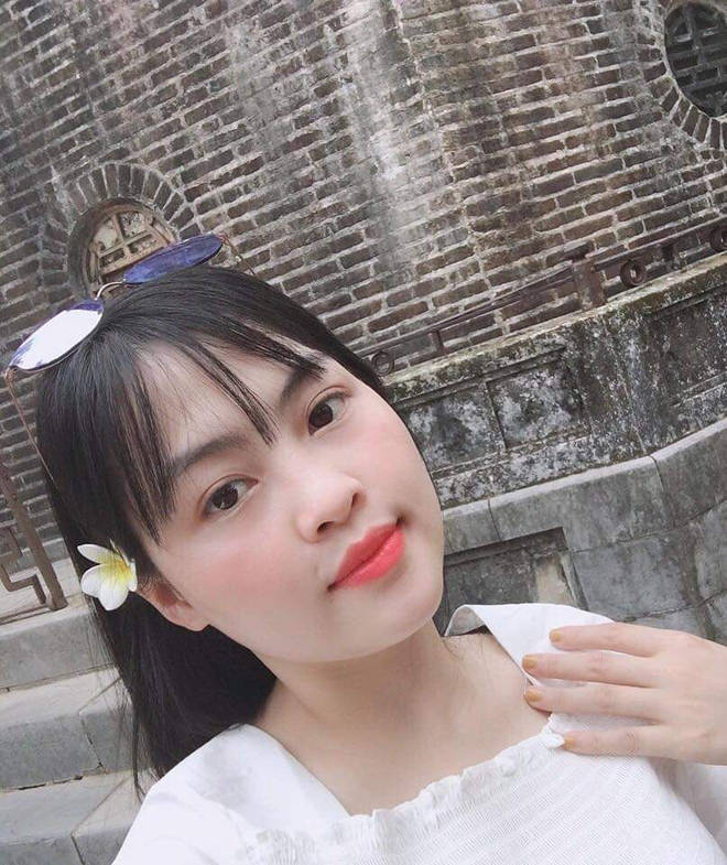 Pham Thi Tra My, 26, is believed to be among the victims