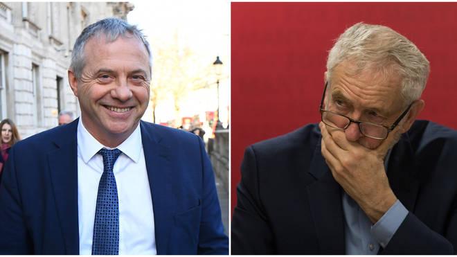 Labour MP John Mann: 'It Couldn't Get Worse Than Jeremy Corbyn'