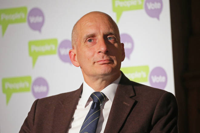 "Lord Adonis Tells LBC Lib Dem-SNP Election Proposals Are A ""Cynical Ploy"""