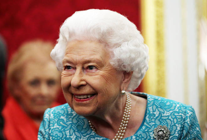The Queen's dressmaker made a revelation in a new book