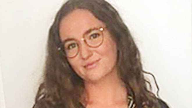 Amelia has been missing since Wednesday evening
