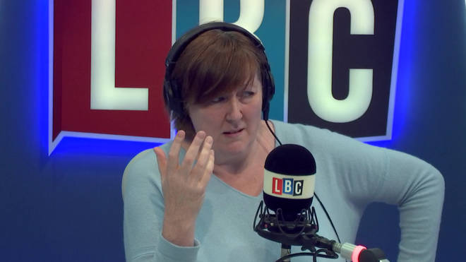 "Shelagh had little time for Tom&squot;s claim people ""should stick to their own group"""