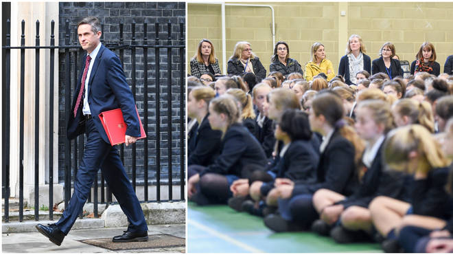 Education Secretary: Schools With 'Overpaid' Headteachers Will Be Penalised