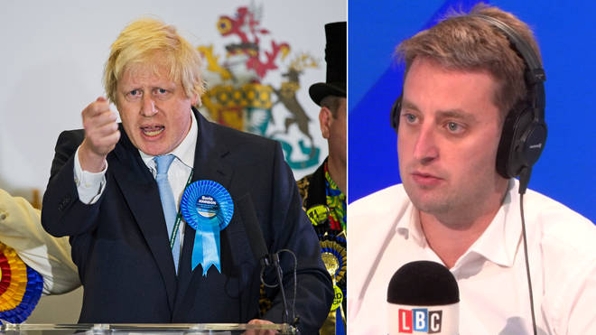 Boris Johnson could get an election agreed at the fourth attempt
