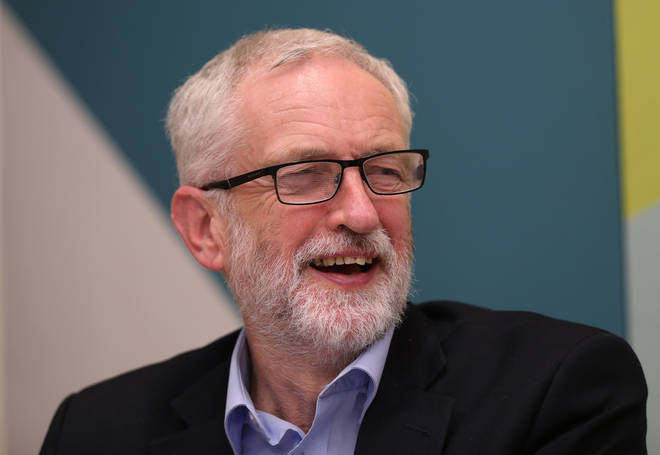 Jeremy Corbyn will back a General Election