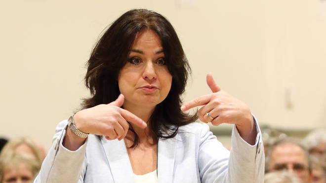 Lib Dem MP Heidi Allen has announced she won't stand again