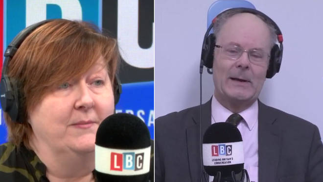 Shelagh Fogarty spoke to Sir John Curtice about the upcoming election