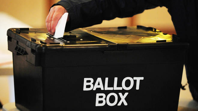 MPs have voted to have a general election on 12th December
