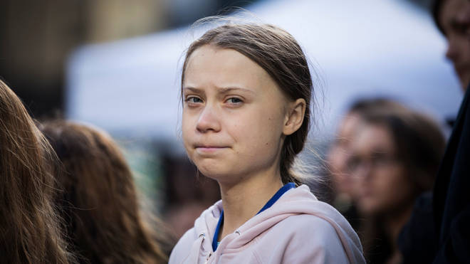 Greta Thunberg declined the Nordic Council Environment Prize 2019