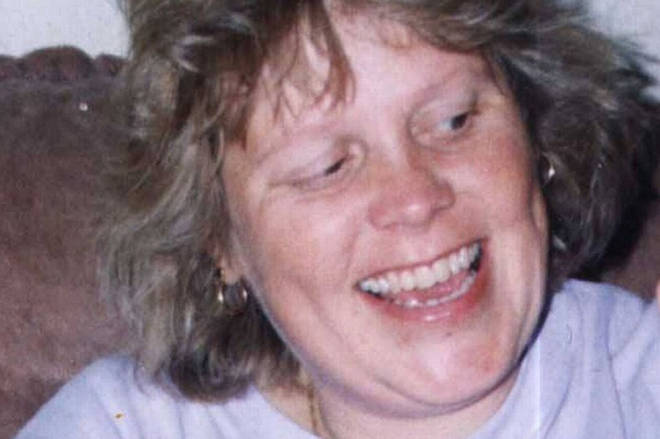 Debbie was four-and-a-half months pregnant at the time of her death