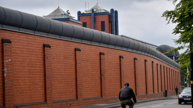 "MPs have warned the prison system ""desperately needs change"""