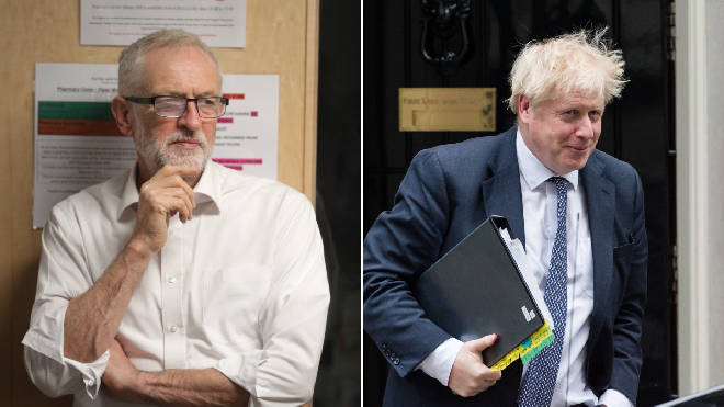 The two leaders will kick off their campaigns on Thursday