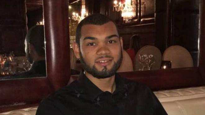 Dwaine Junior Haughton, 24, was shot dead in July 2018