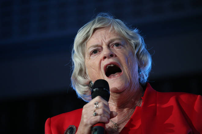 """Anna Widdecombe: Boris Johnson Is A """"Silly Man"""" For Rejecting 'Leave Alliance'"""