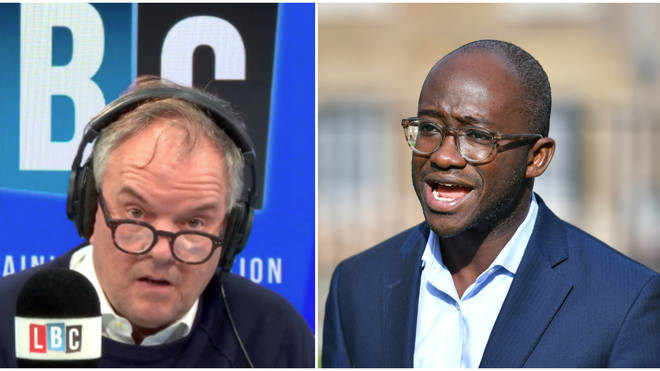 "Sam Gyimah Says Government Fracking U-Turn Is ""Incredibly Suspicious"""