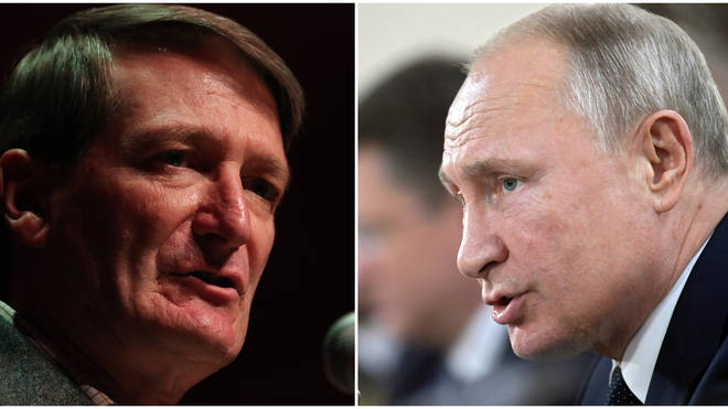 Dominic Grieve Calls For Publication Of Report On Russian Interference In Elections