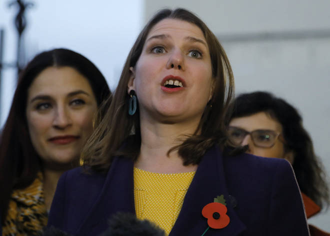 Lib Dems Launch Formal Complaint Against ITV For Excluding Jo Swinson From Debate