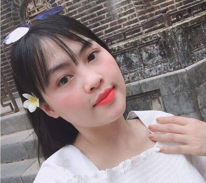 Phạm Thị Trà My was one of the 39 people who died