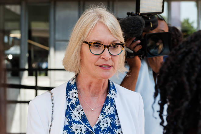 Margot James has been the MP for Stourbridge since 2010