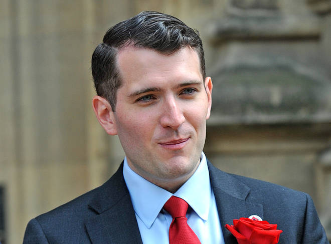 Labour MP Paul Sweeney has claimed he was groped in a Westminster bar by Scottish Tory MP Ross Thomson