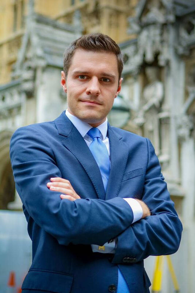 MP Ross Thomson has announced he will not seek re-election after being accused of groping a Labour MP in a bar in Westminster