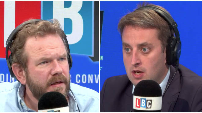 Will Labour Or Conservatives Lose More Votes To Brexit Party? LBC Explains