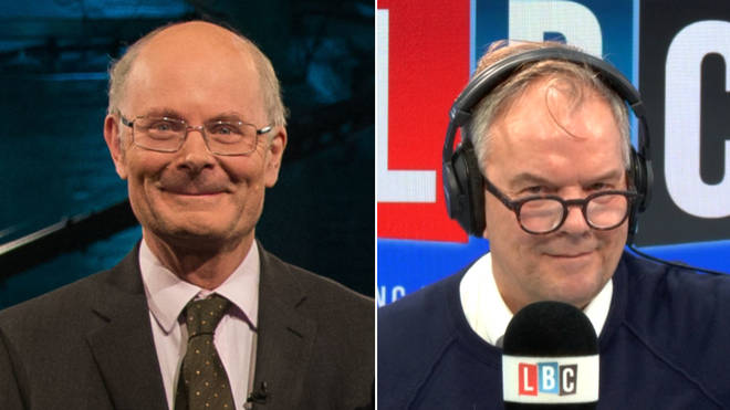 Sir John Curtice looked at the key battlegrounds on 12th December