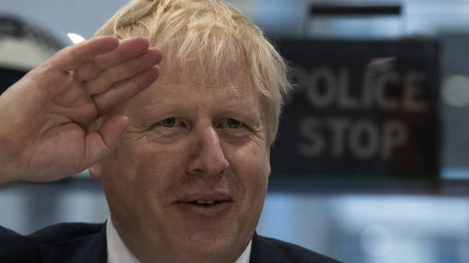 Can Boris Johnson be successful in the north?