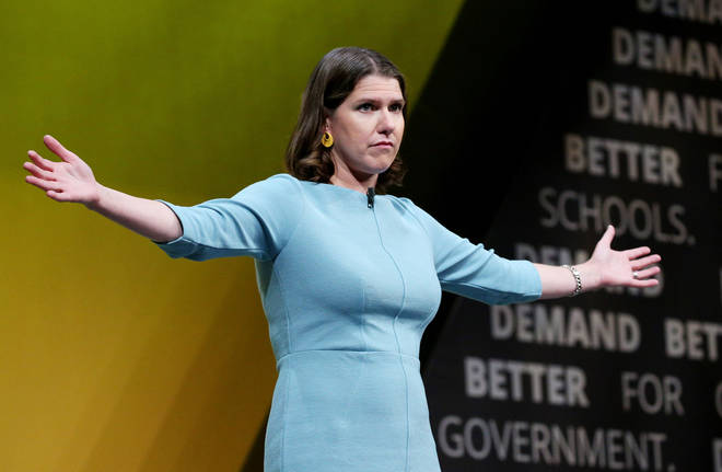 Will Jo Swinson's Lib Dems make gains in London
