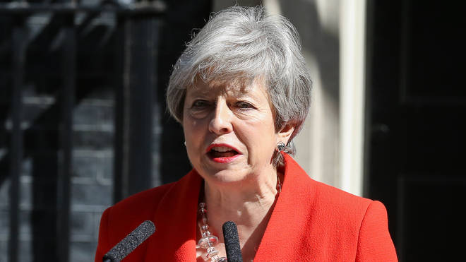 Theresa May resigned from her position after failing to get a Brexit deal through Parliament