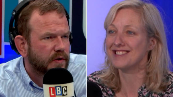 James O'Brien spoke to Carole Cadwalladr
