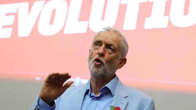 Jeremy Corbyn has already made some digs at Mr Johnson