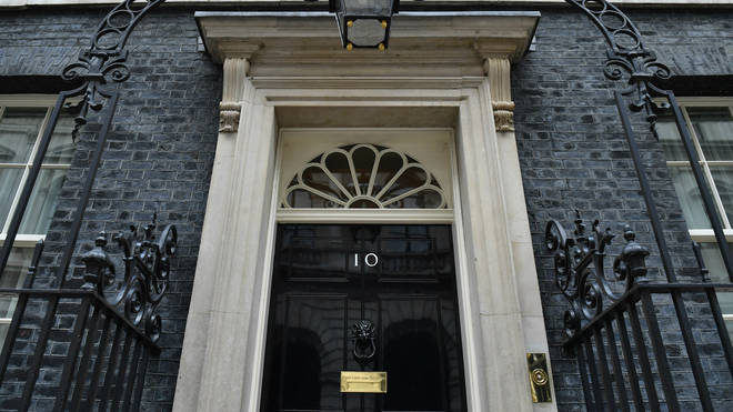 On December 13th the next Prime Minister will walk through this door