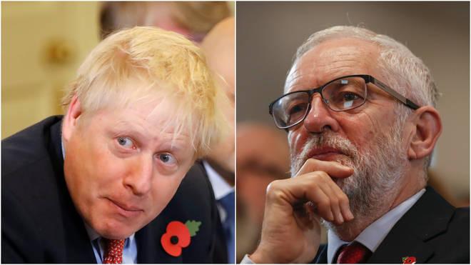 Boris Johnson wrote a piece in the Telegraph