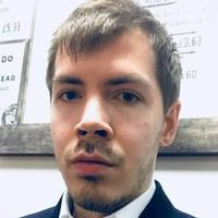LBC Investigative Reporter, Iggy Ostanin
