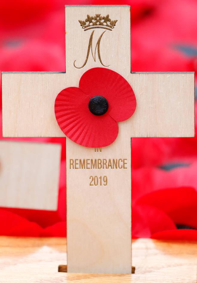 Armistice Day 2019