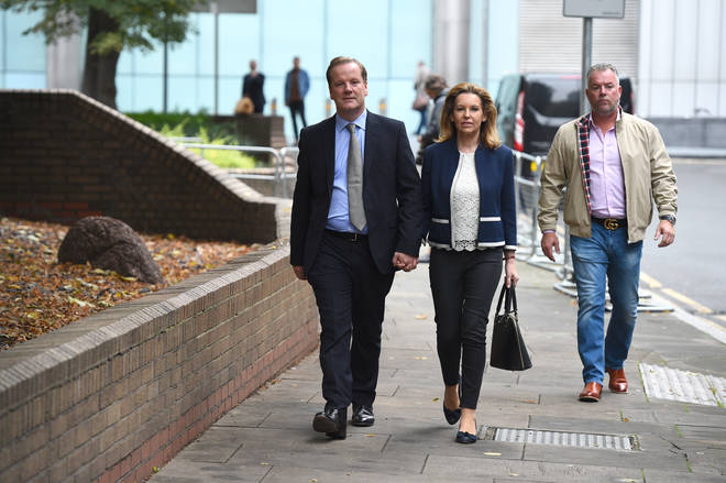 Natalie Elphicke will now stand in the constituency