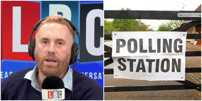 "Caller says he won&squot;t vote because he&squot;s ""thoroughly disillusioned"" with politics"