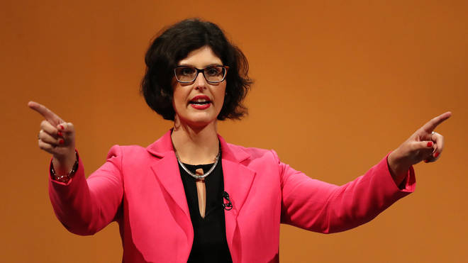 "Lib Dem Layla Moran: ""I nearly left the party over tuition fees"""