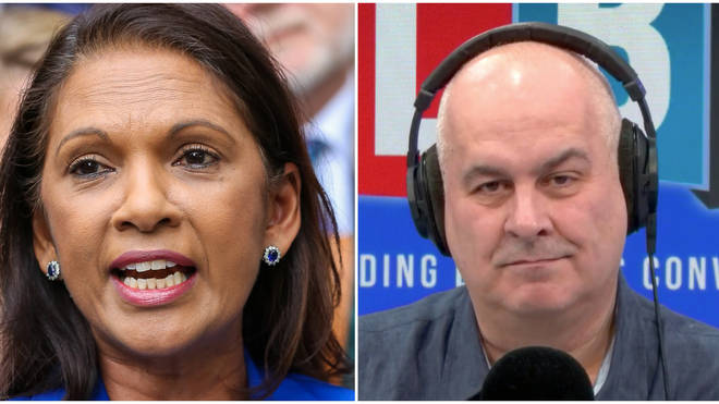 Gina Miller defends anti-Brexit tactical voting site to Iain Dale