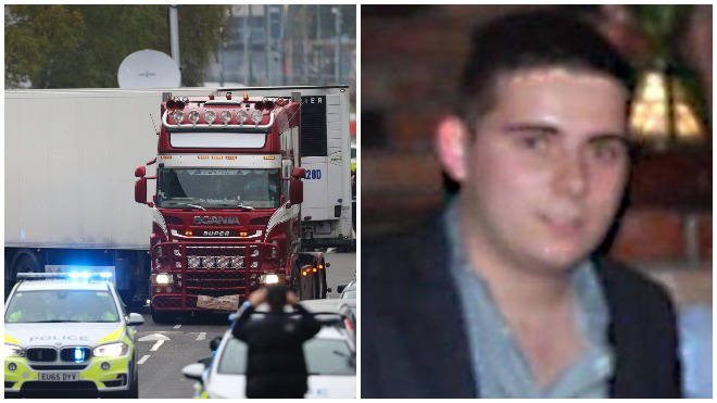Eamonn Harrison is facing 39 counts of manslaughter
