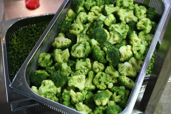 Dislike for broccoli may be in your genes