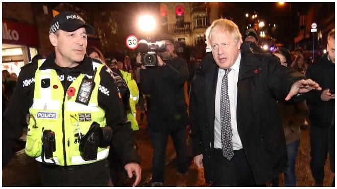 Boris Johnson is to chair a COBRA meeting tomorrow.