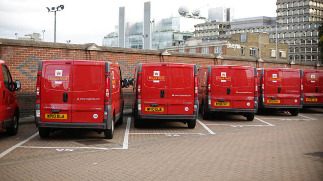 Bosses at Royal Mail are seeking an injunction to block a planned strike
