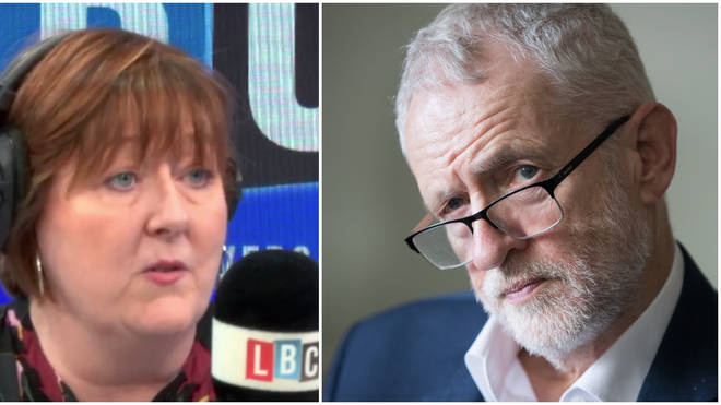 Two Labour callers disagree over whether they'd back a 'Remain Alliance'
