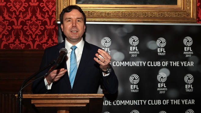 Former Tory MP Andrew Griffiths has stood down as the Conservative candidate for Burton and Uttoexeter